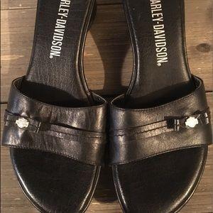 Harley Davidson Women's Shoe's